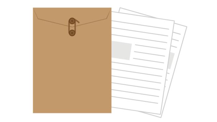 取得費を証明する書類